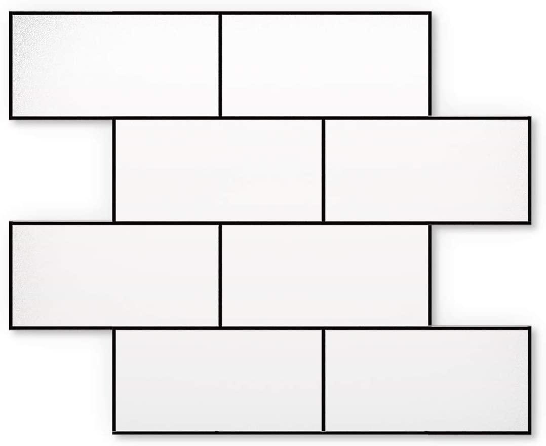 a16052-peel-and-stick-metal-backsplash-tile-in-white-10-sheets