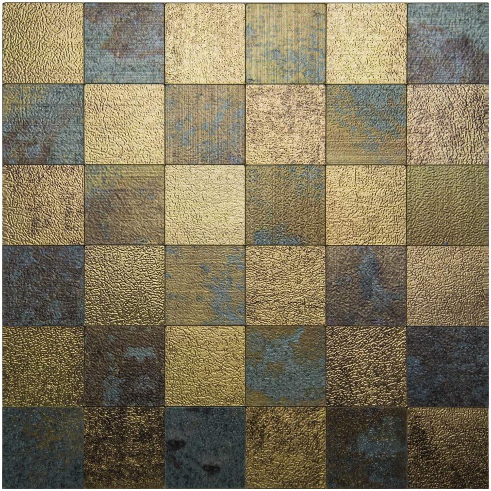 A16631-Art3d 10-Sheet Peel and Stick Stone Backsplash Tile for Kitchen, Bathroom