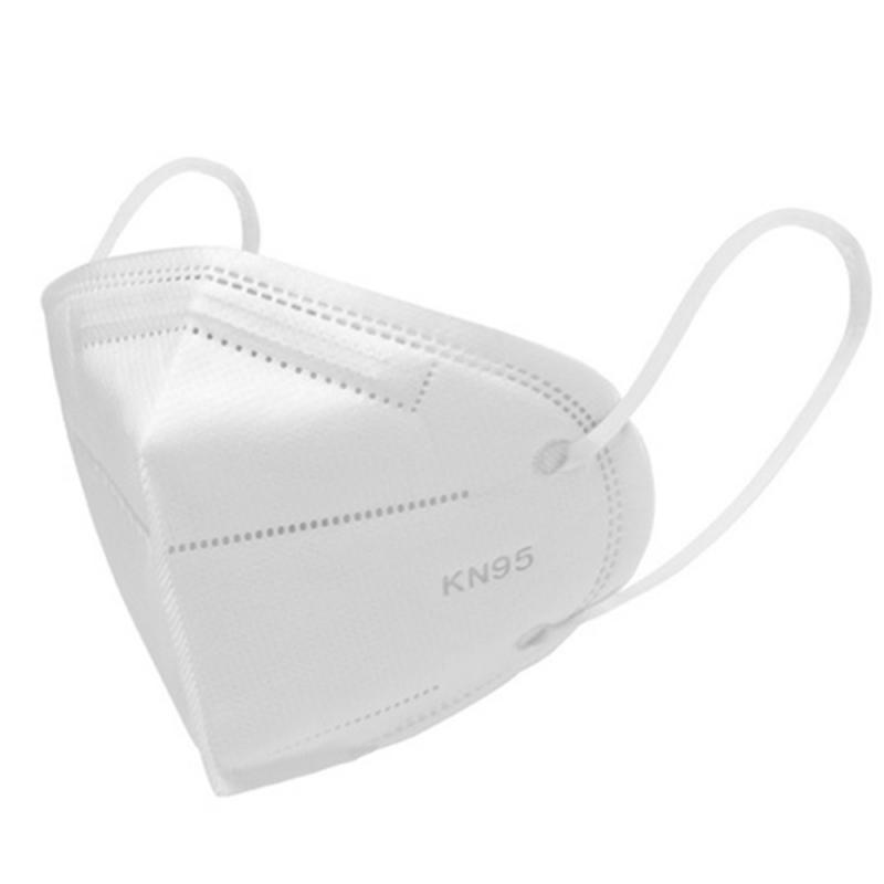 KN95 Face Mask for Respiratory Protection