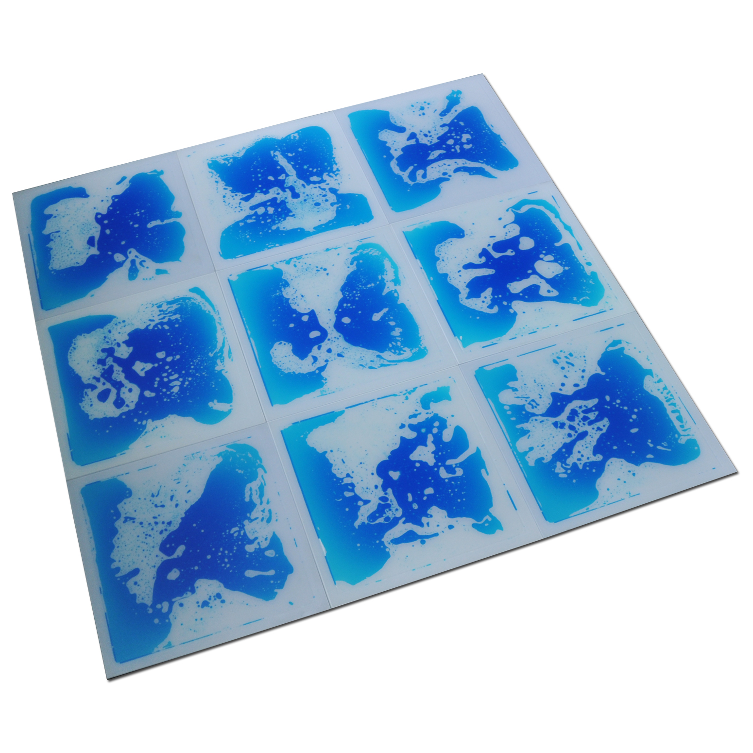 A11303 - Colorful Liquid Floor Tile 12\'\'x12\'\' Home Decor Tiles for ...