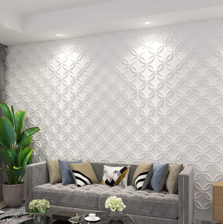 A10048 - Textures PVC Wall Panels, 19.7