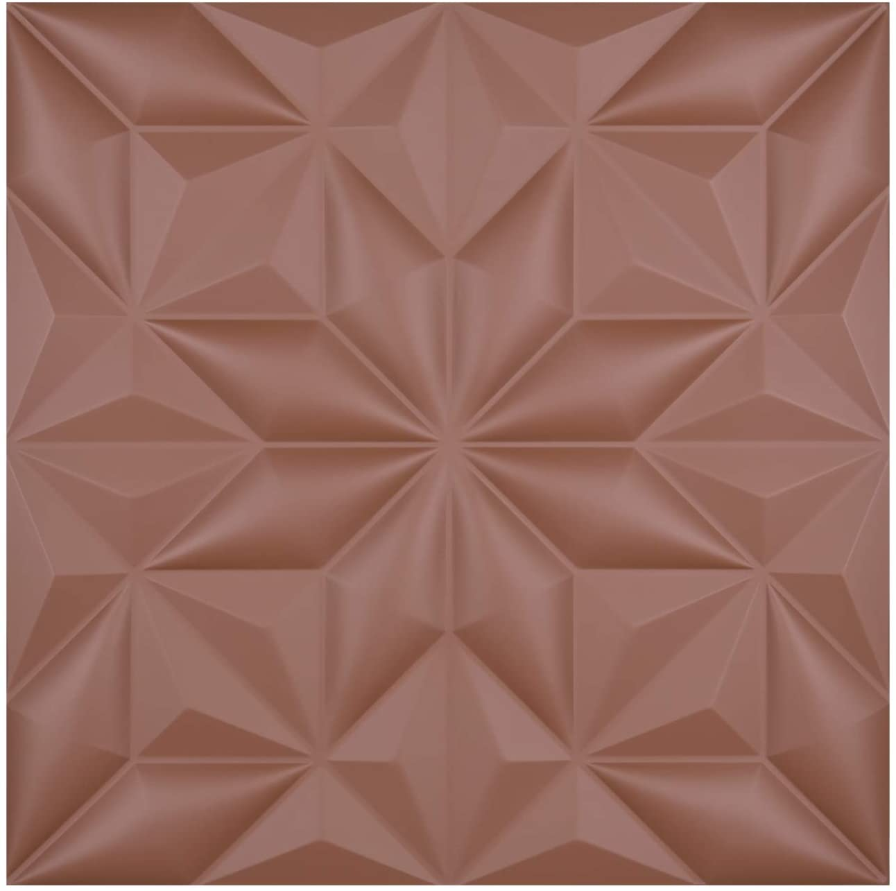 a12048-soft-leather-panel-Leather-Tiles-Decoartive-3D-Wall-Panels-Chocolate-Pyramid