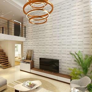 A10036 - Decorative PVC 3D Wall Panels, 19.7