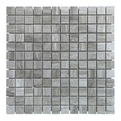 Art3d Decorative Stone Mosaic Tile for Floor or Walls (4 Pack)