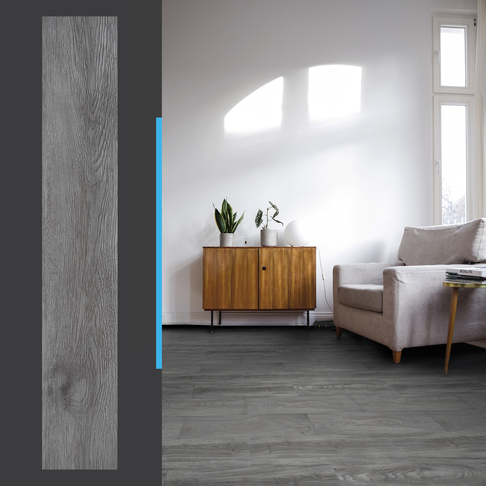 A4300-Peel-and-Stick-Floor-Tile 36 Tiles 54 Sq.Ft