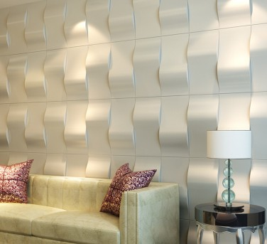 3d wall panels - Decorative Wall Panels Design