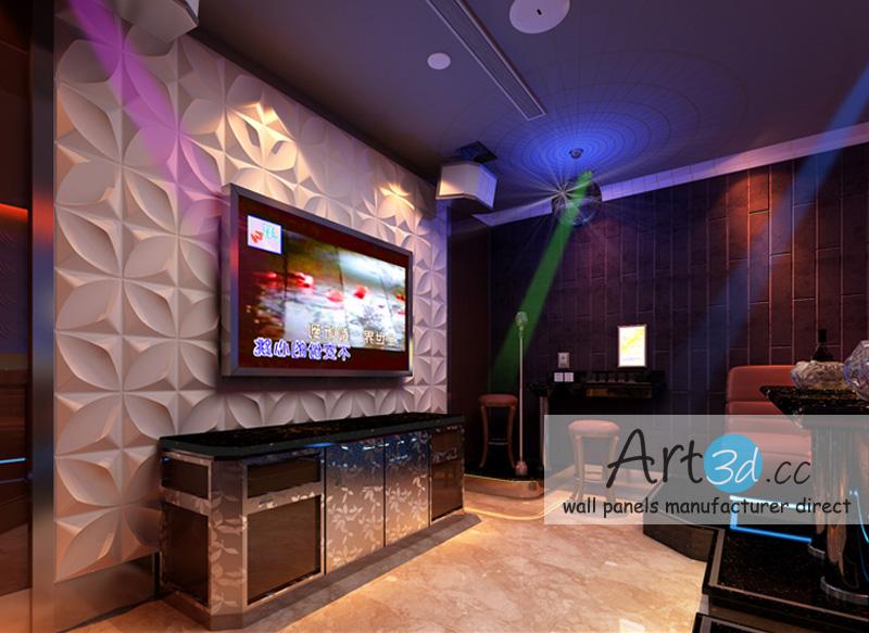 Night Club Design - Night Club Wall Design Ideas Attractive Project ...
