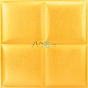 A13026 - 3D Embossed Leather Tile 20.67 sq.ft