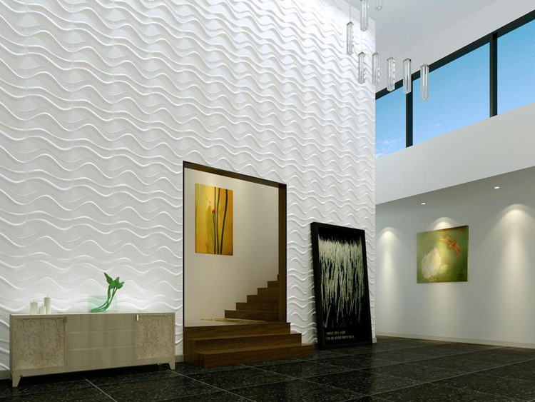 Good 3d Textured Wall Panel A100031 Interior Wall Panels ...
