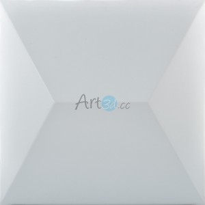 A20001 - Exterior 3D Wall Panel 1 Box 10.66 Sqft