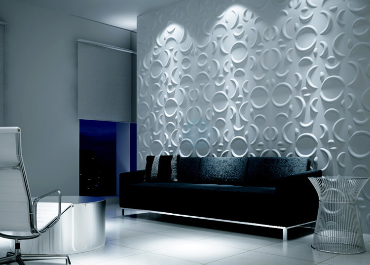 Eco Wall Décor For Living
