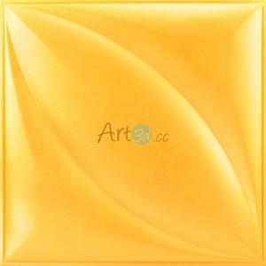 A13025 - Decorative 3D Leather Design 20.67 sq.ft