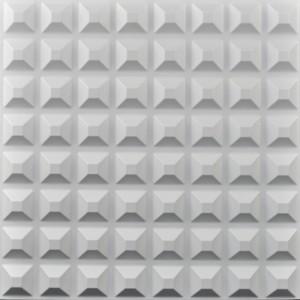 A10306 – DIY 3D Wall Plate 1 Box 32 Sq.Ft