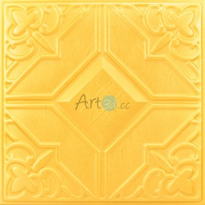 A13045 - Elegent Leather Wall Tile 20.67 sq.ft