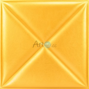 A13020 - Faux Leather Wall Panel 20.67 sq.ft