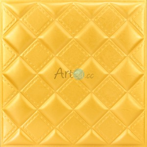 A13032 - Interior 3D Leather Panel 20.67 sq.ft