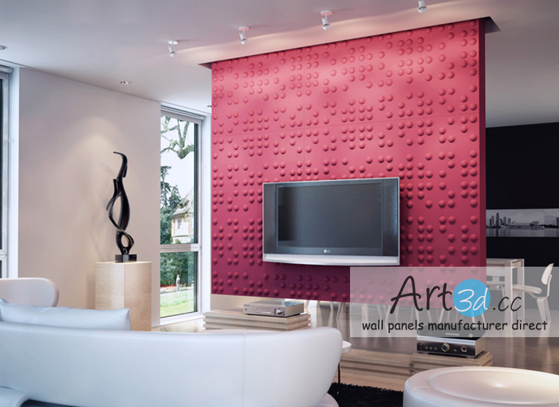 interior wall design gallery - Living Room Wall Tiles Design