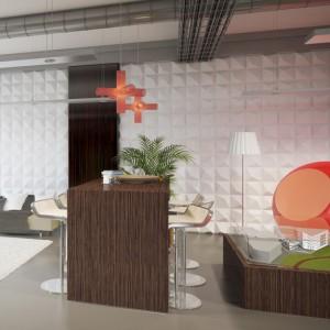 A10308 – Plastic 3D Wall Paper Interior Wall Decor Material 1 Box 32 Sq.Ft