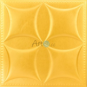 A13041 - PVC Leather Wall Panel 20.67 sq.ft