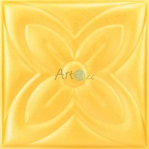 A13042 - PVC Leather Wall Tile 20.67 sq.ft