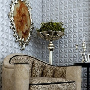 A10031 - TV Background 3D Wall Panel 1 Box 3 m²