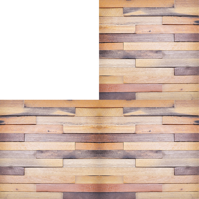 Wood Wall Panel 3d Design Tile For Modern Wall Art 11 Panels