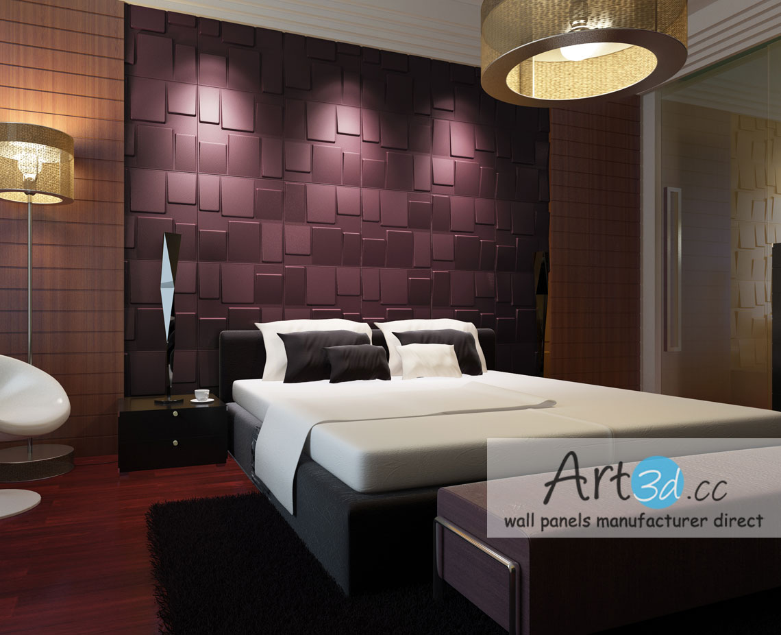 Bedroom wall design ideas bedroom wall decor ideas for Bedroom room decor ideas