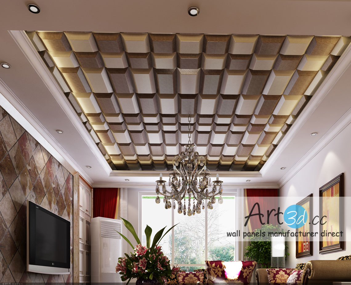 Ceiling Wall Design Ideas