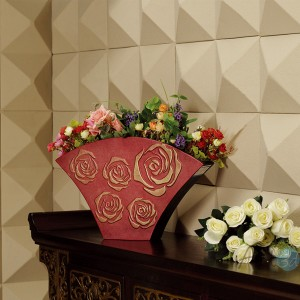 A12014 - 3D Leather Wall Panels (1 Piece)