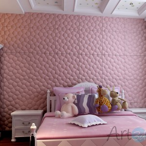 A12012 - Leather Decorative Panels (1 Piece)