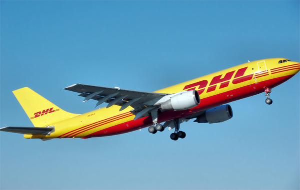 DHL offers 70% discount exclusive for Art3d customers