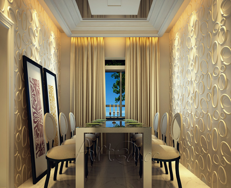 Dining Room Wall Panels For Interior Design Part 42