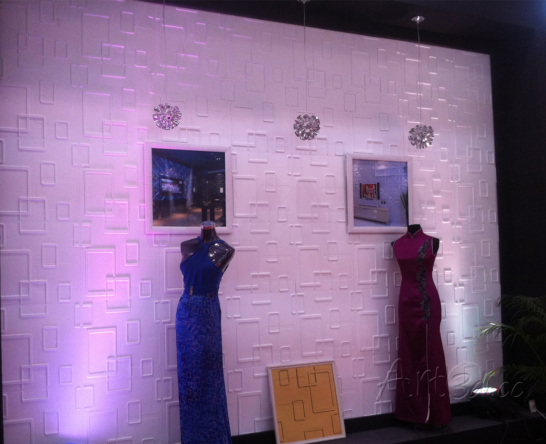clothing shop wall design - Clothing Design Ideas