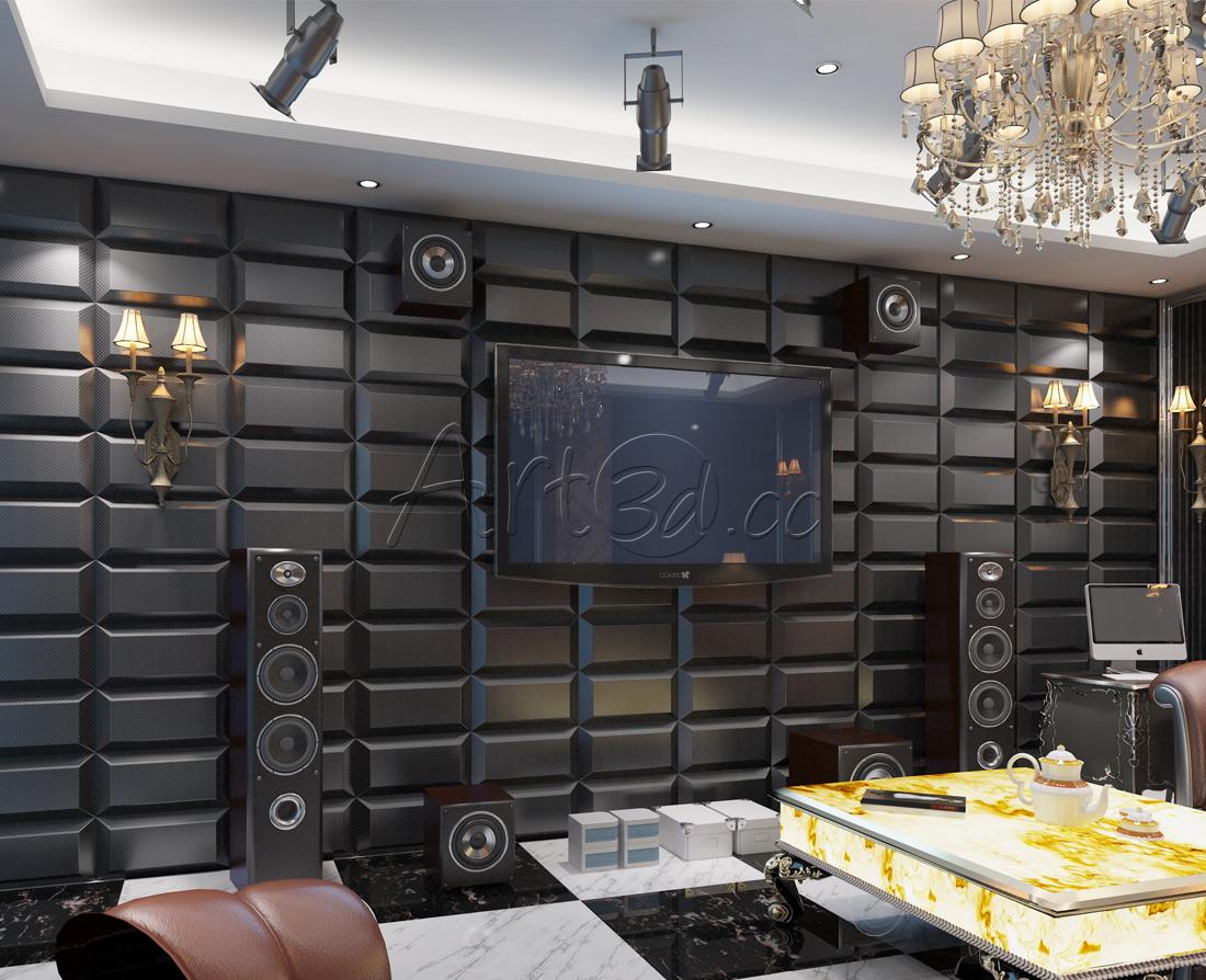 Home Theatre Wall Ideas Home Theatre Wall Decor