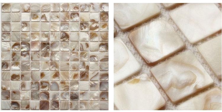 shell mosaic cheap