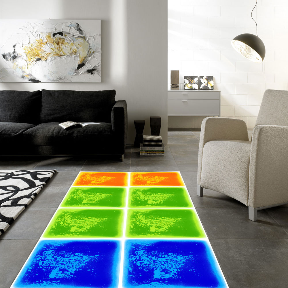 magical floor system