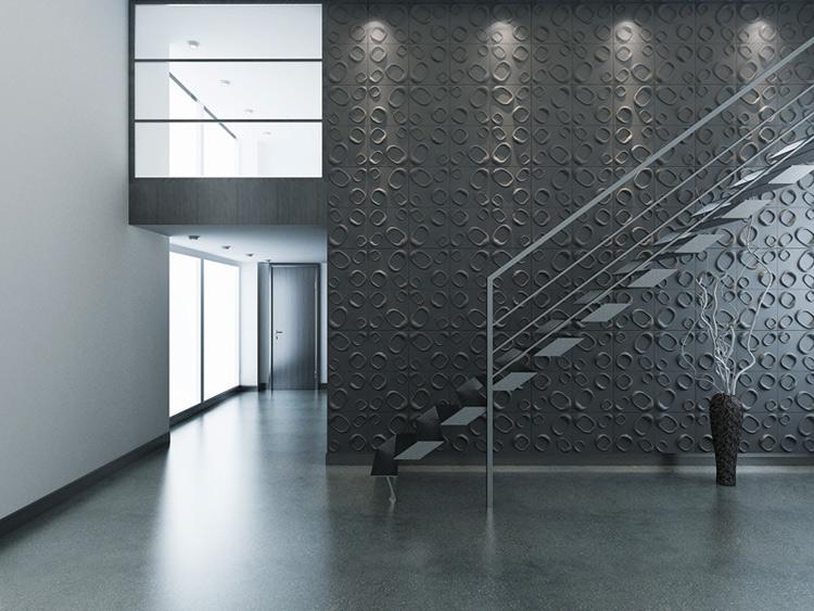 Eco 3D Wall Paper