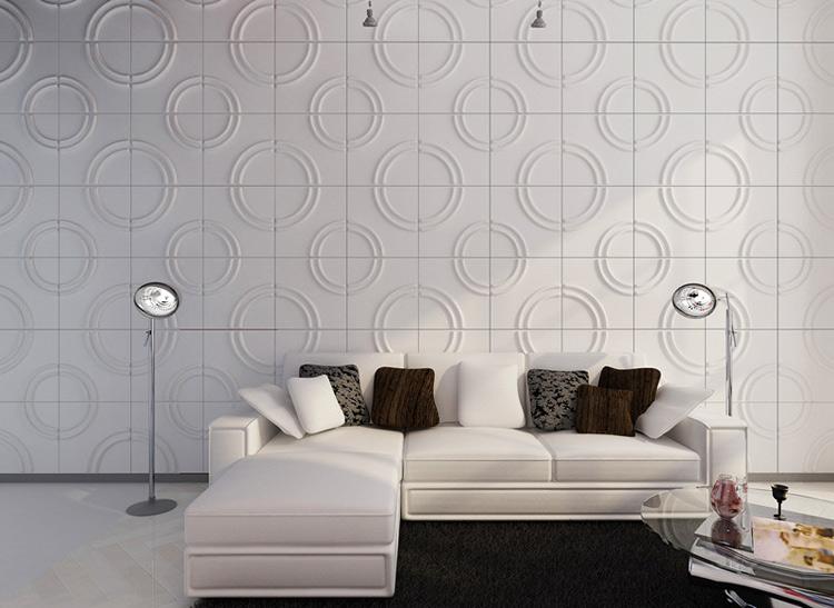 Interior Plant Wall Panels