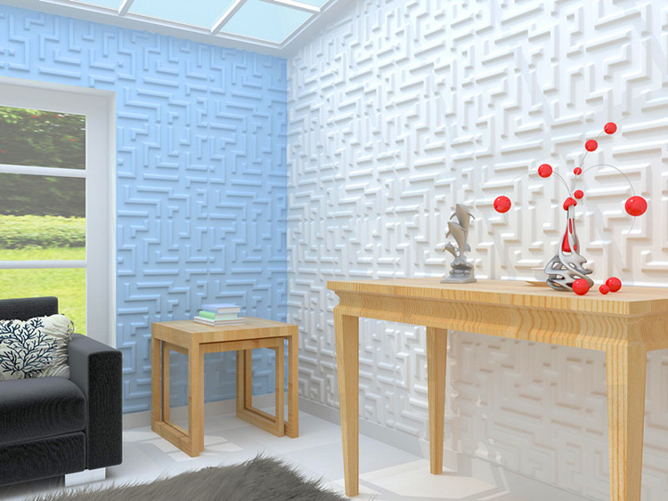 ... Paintable Texture Wall Covering