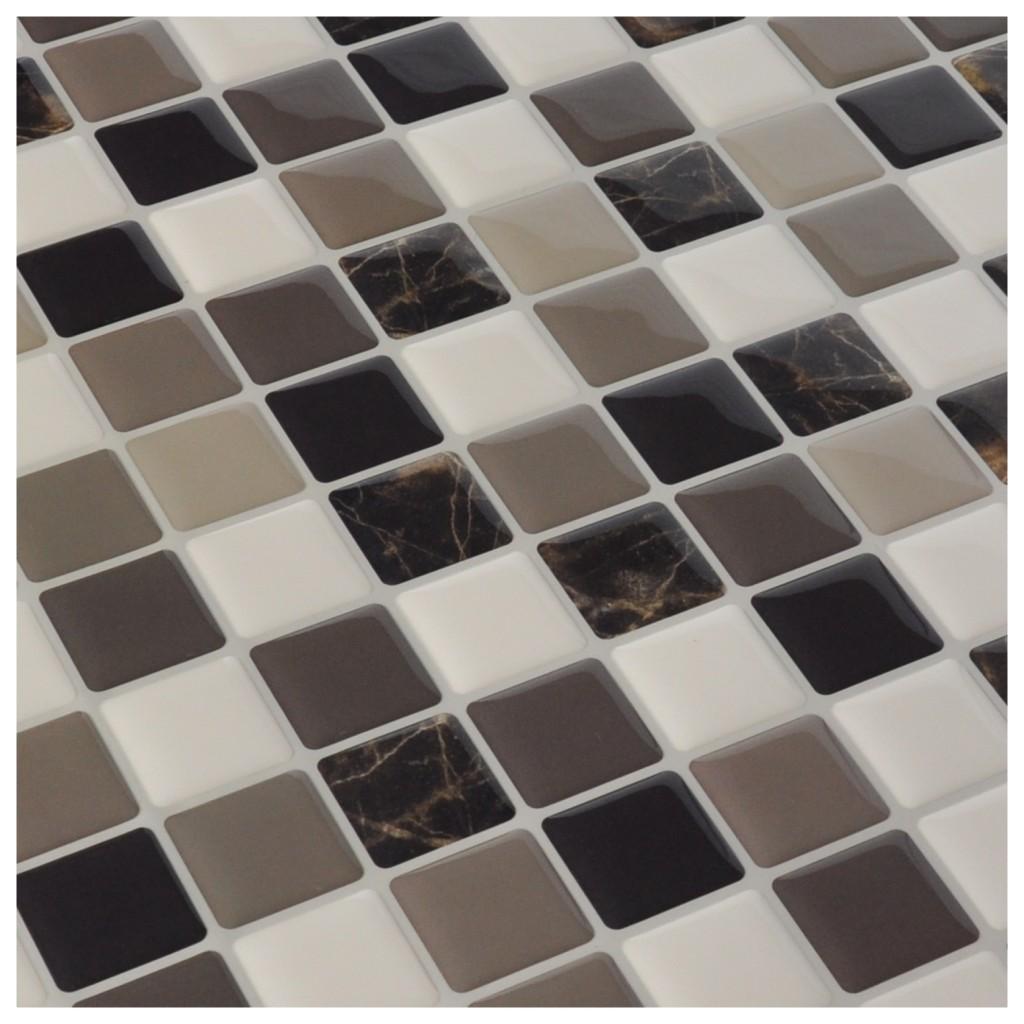 Smart Tiles Backsplashes Adhesive Wall Covering