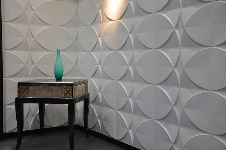 Threedwall Panels